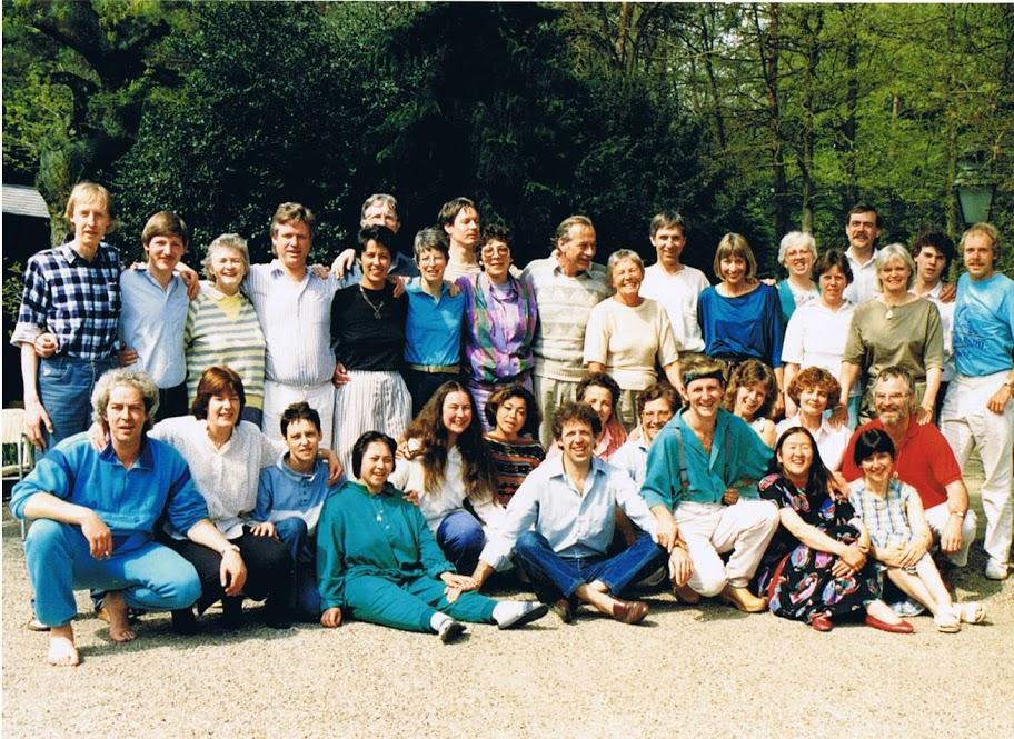 1987 1e SelfAssementWorkshop NL